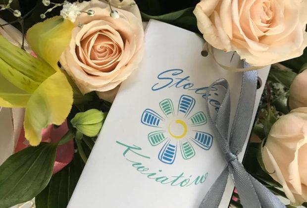 Stolica Kwiatów