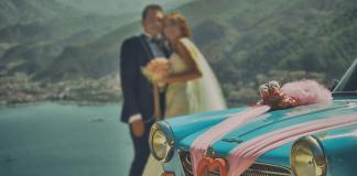 Tradycyjne i nowoczesne wesele