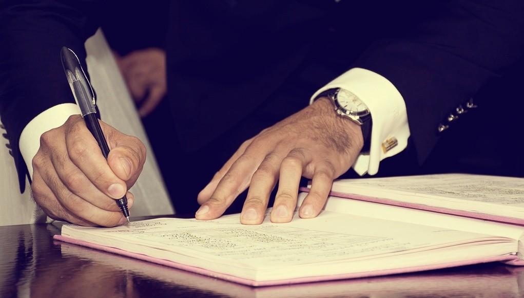 Dokumenty Do ślubu ślub Cywilny ślub Kościelny ślub Za Granicą
