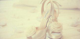 Idealne buty na ślub