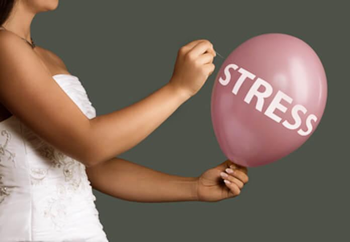 Jak opanować stres