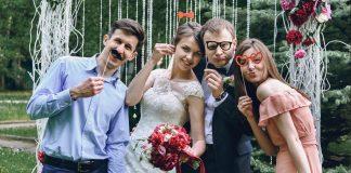 Oryginalne pomysły na akcesoria i gadżety ślubne