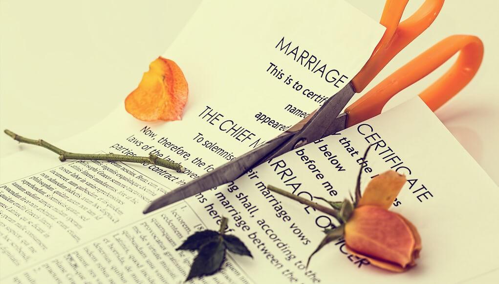 Rozwód i jego konsekwencje dla rozwoju dziecka