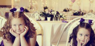 Zabawy weselne dla dzieci - atrakcje, konkursy i rywalizacje