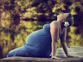 Przygotuj się na ciążę i zadbaj o mięśnie pleców