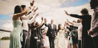 Poprawiny po weselu