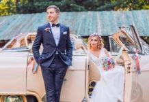 Czym pojechać do ślubu