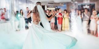 O czym pamiętać, żeby pierwszy taniec był idealny