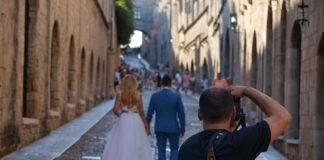 Nagrywanie ślubu i wesela