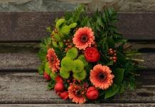 Najpopularniejsze kwiaty ślubne