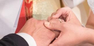Przysięga małżeńska - znaczenie przysięgi małżeńskiej