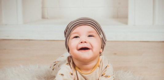 odporność i flora bakteryjna dziecka