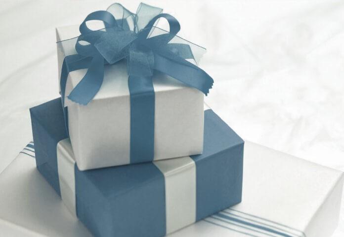 Pomysł na prezent dla Młodej Pary - niezbędnik małżeński