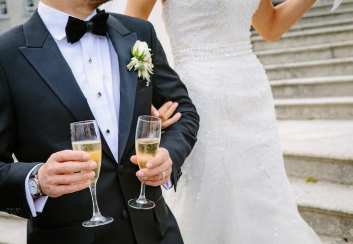 e91630d687ac5 Stylizacja Pana Młodego czyli w czym do ślubu