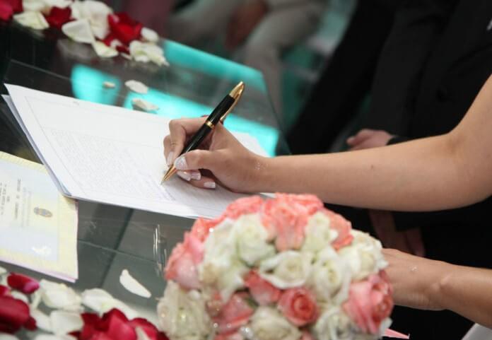 Wspólnota majątkowa w małżeństwie
