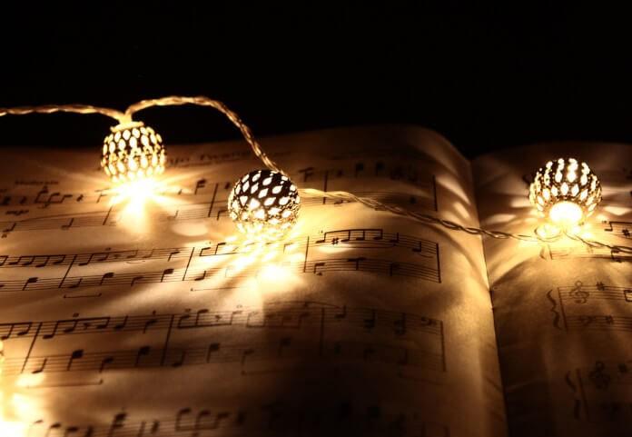 Śpiewnik weselny - przykladowe piosenki