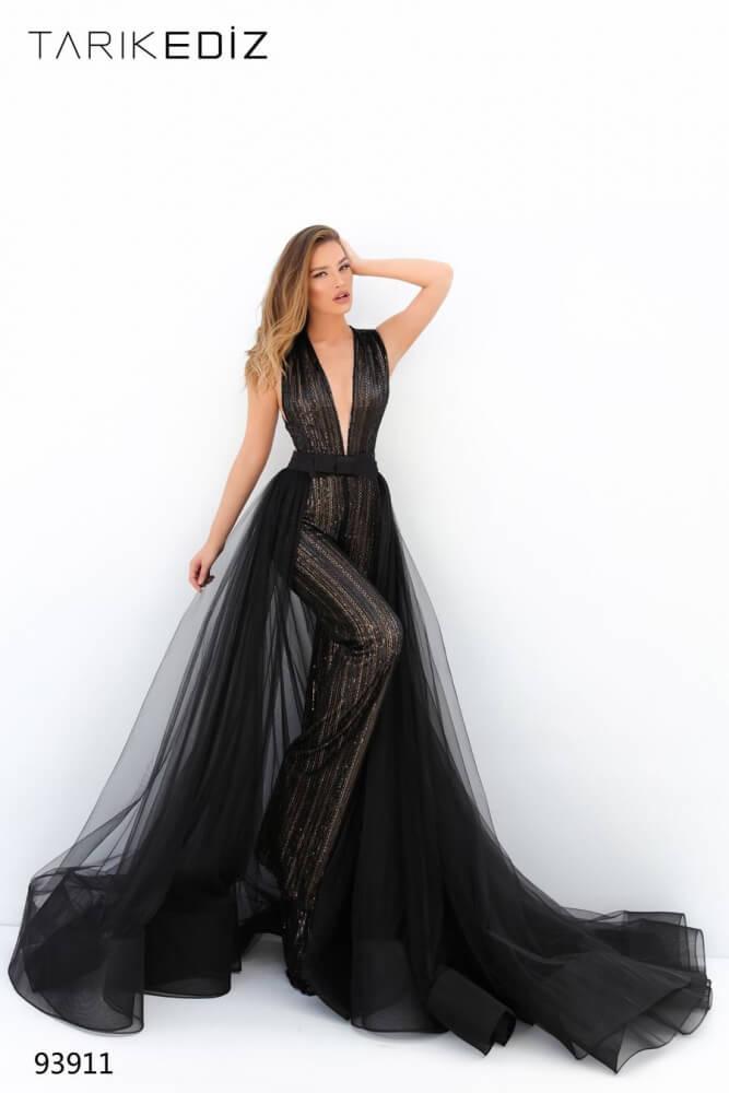 Fason sukni wieczorowej