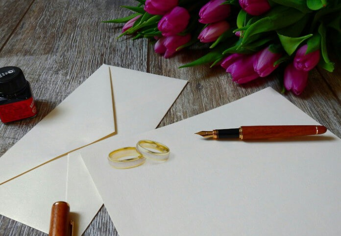 Gotowe życzenia ślubne