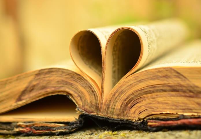 Czytanie ślubne